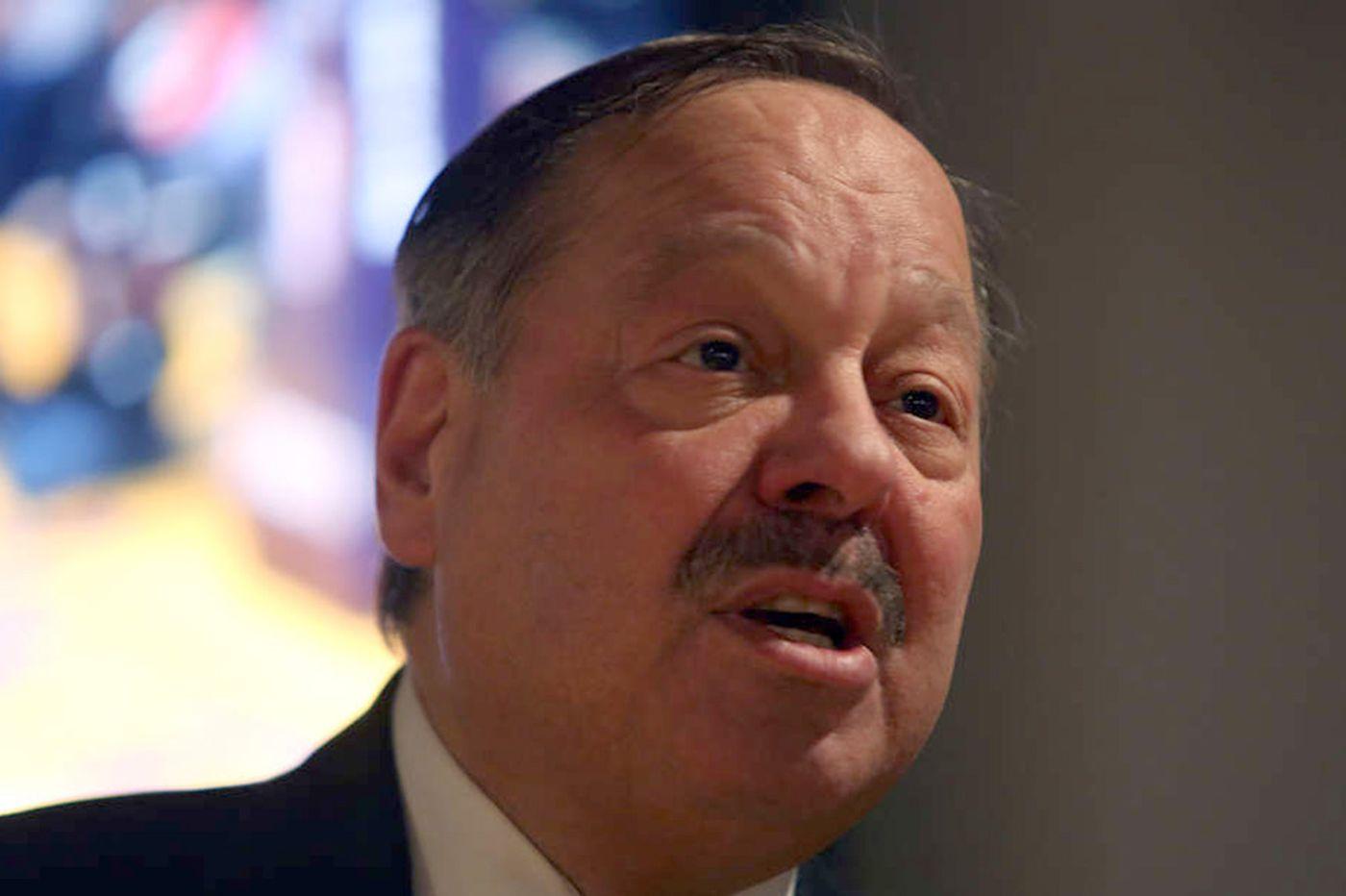 Ferrick: Diaz's proposals have no chance with state legislature