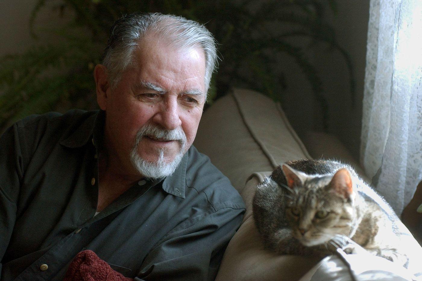 Lou Lippa, actor, teacher, role model, dies at 90