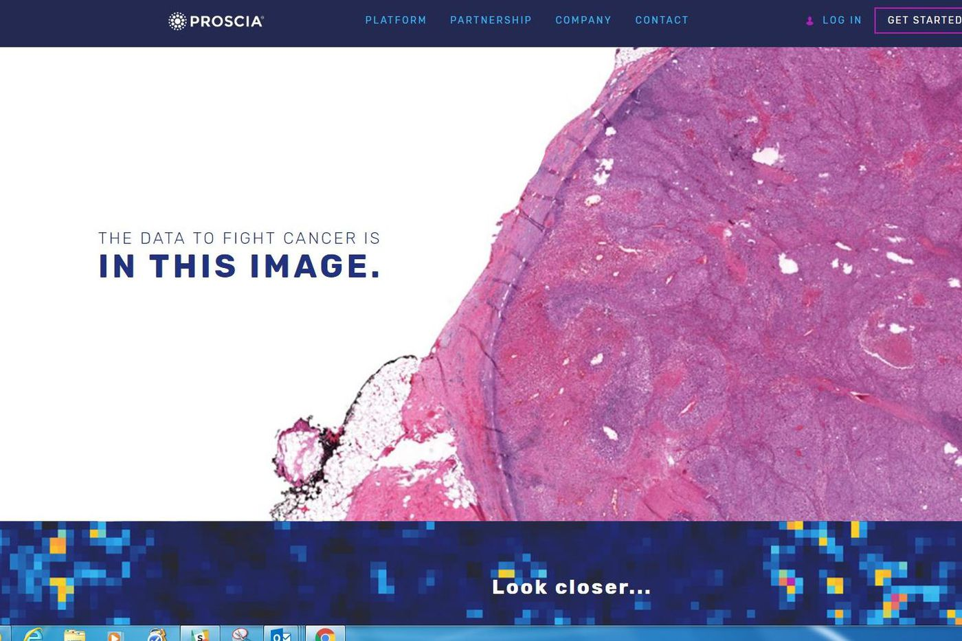 New college grads raise $8M for Proscia, medical testing software start-up