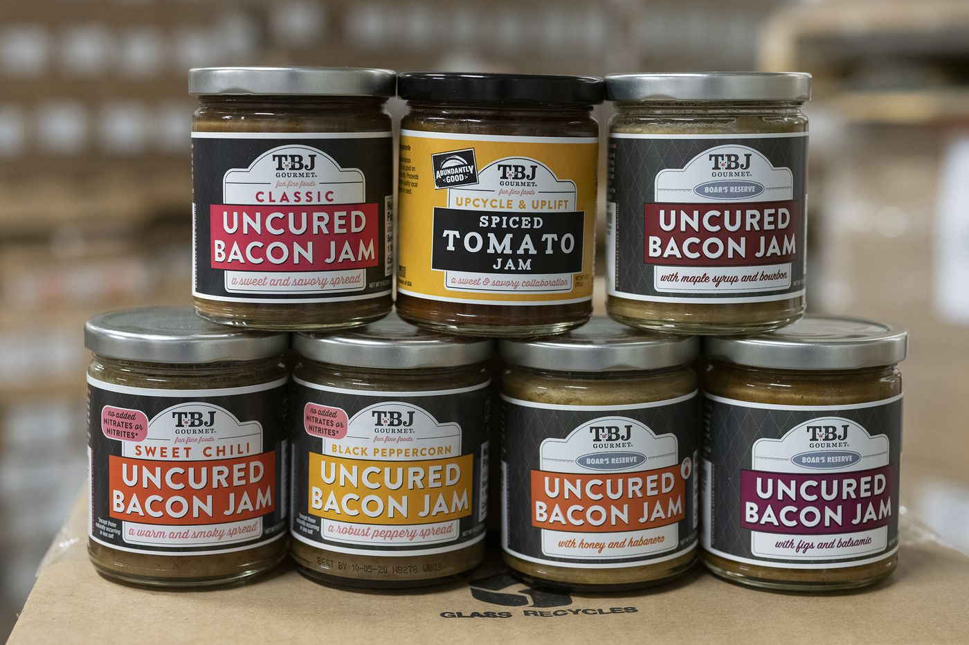 Bacon Jam is going places and its Philly-area founders want you to have a piece of the action