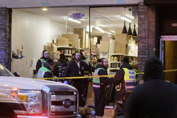 State AG won't confirm anti-Semitic motive in shooting at kosher market in Jersey City