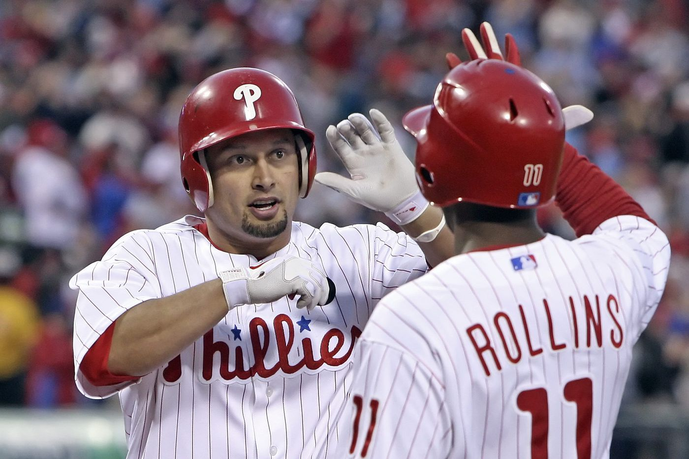 Shane Victorino to sign one-day contract, retire as a Phillie in August celebration