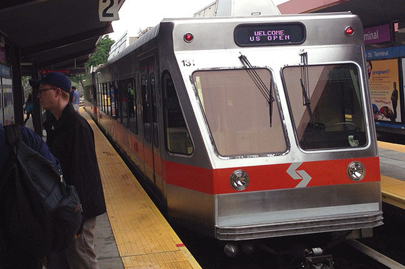 SEPTA mulls rail service to King of Prussia, Valley Forge