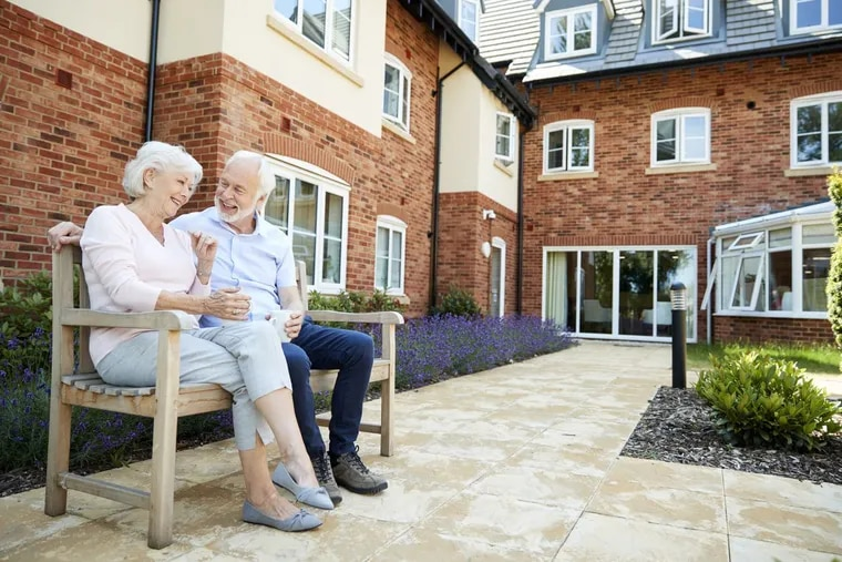 As baby boomers age, the affordability of assisted living will be a growing problem for those with middle incomes.