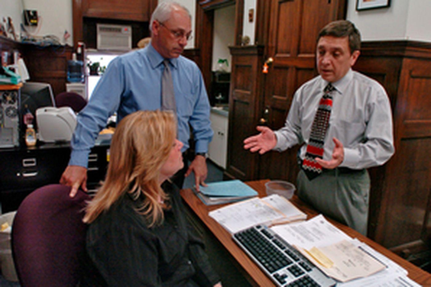 1st District feud pits familiar adversaries