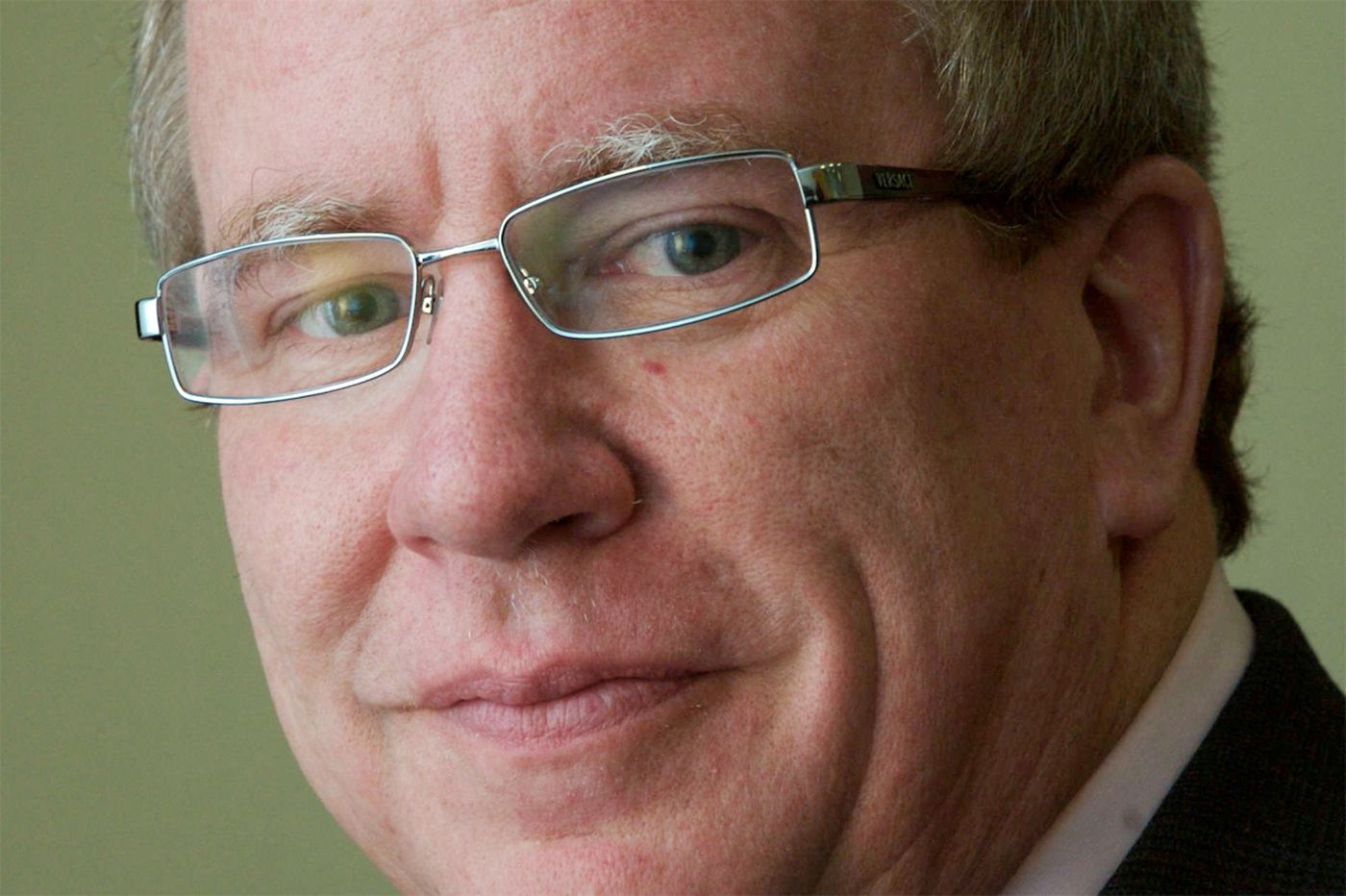Inquirer Editorial: The Philadelphia Parking Authority should fire Vincent Fenerty for sexual harassment