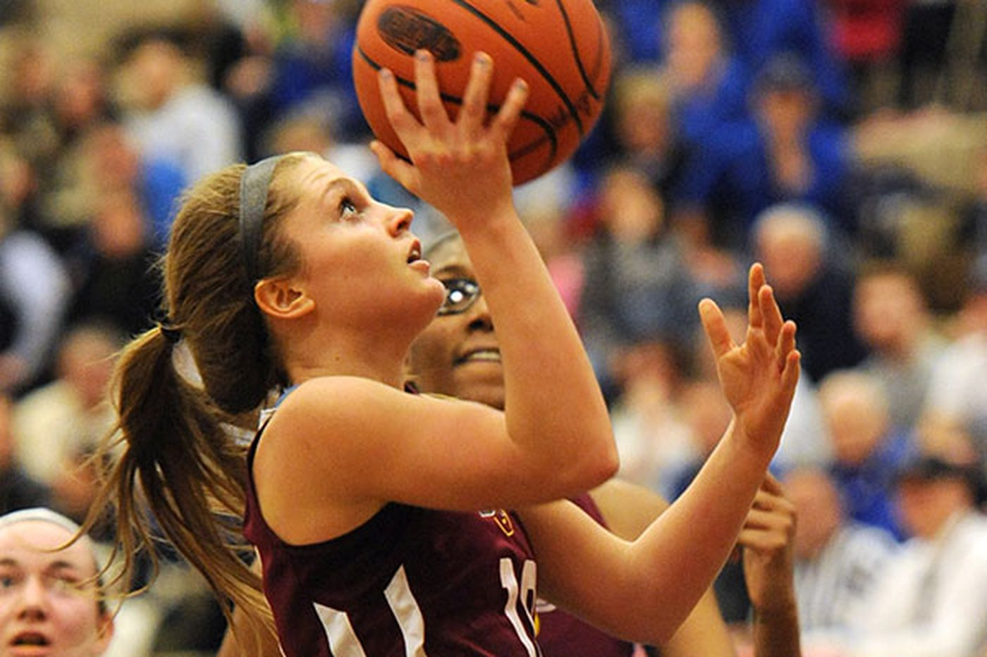 Monaghan's big night leads Bonner-Prendergast to double-overtime win