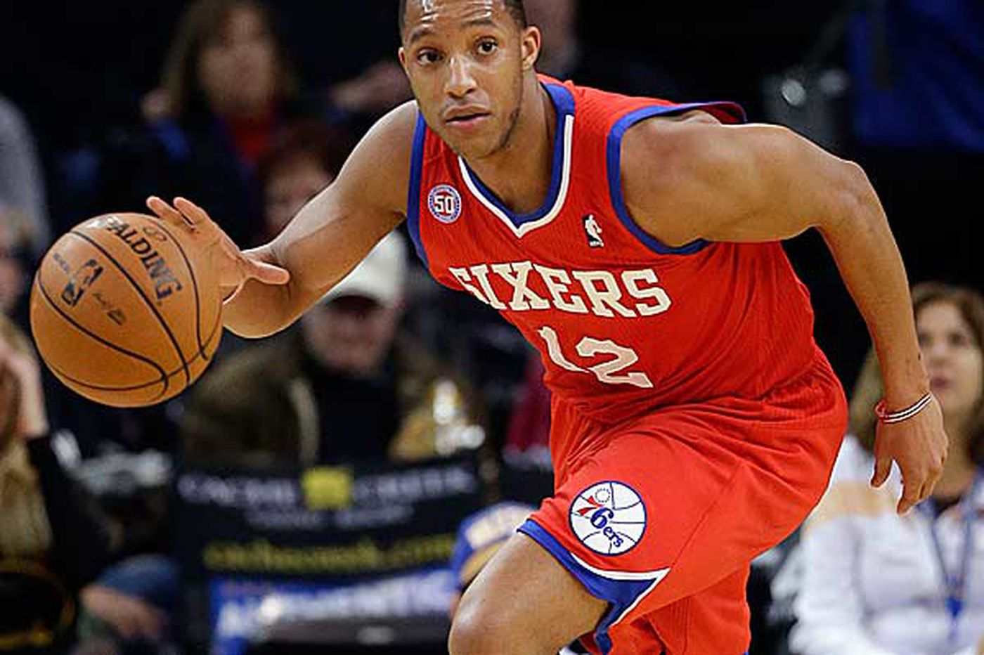 Sixers Notes: Sixers, Turner headed in different directions