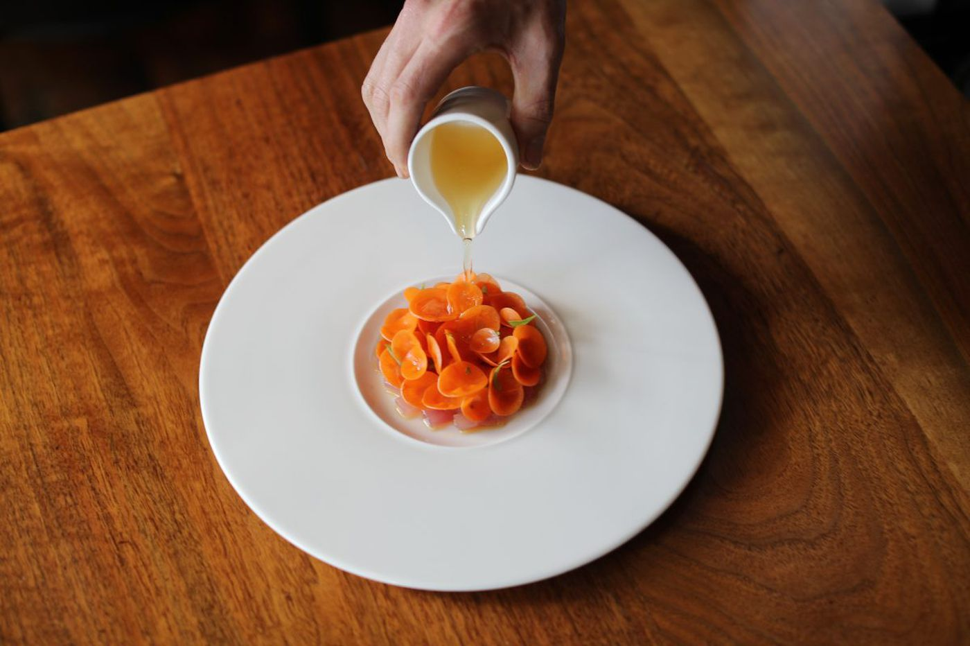 Mica gets fresh start under talented new owner-chef in Chestnut Hill