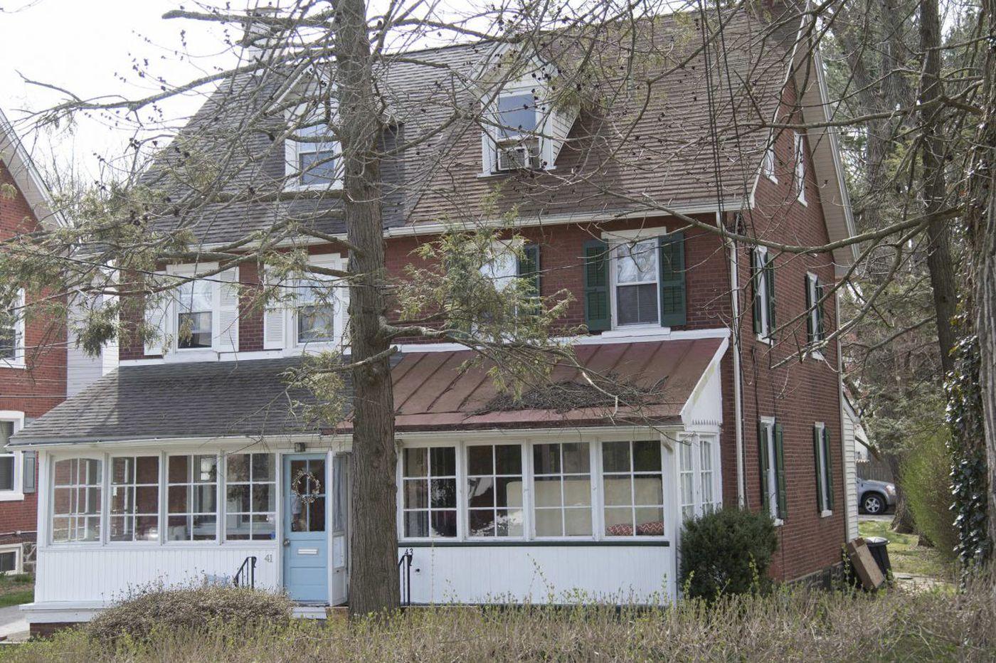 Two women dead in apparent murder-suicide in Radnor home