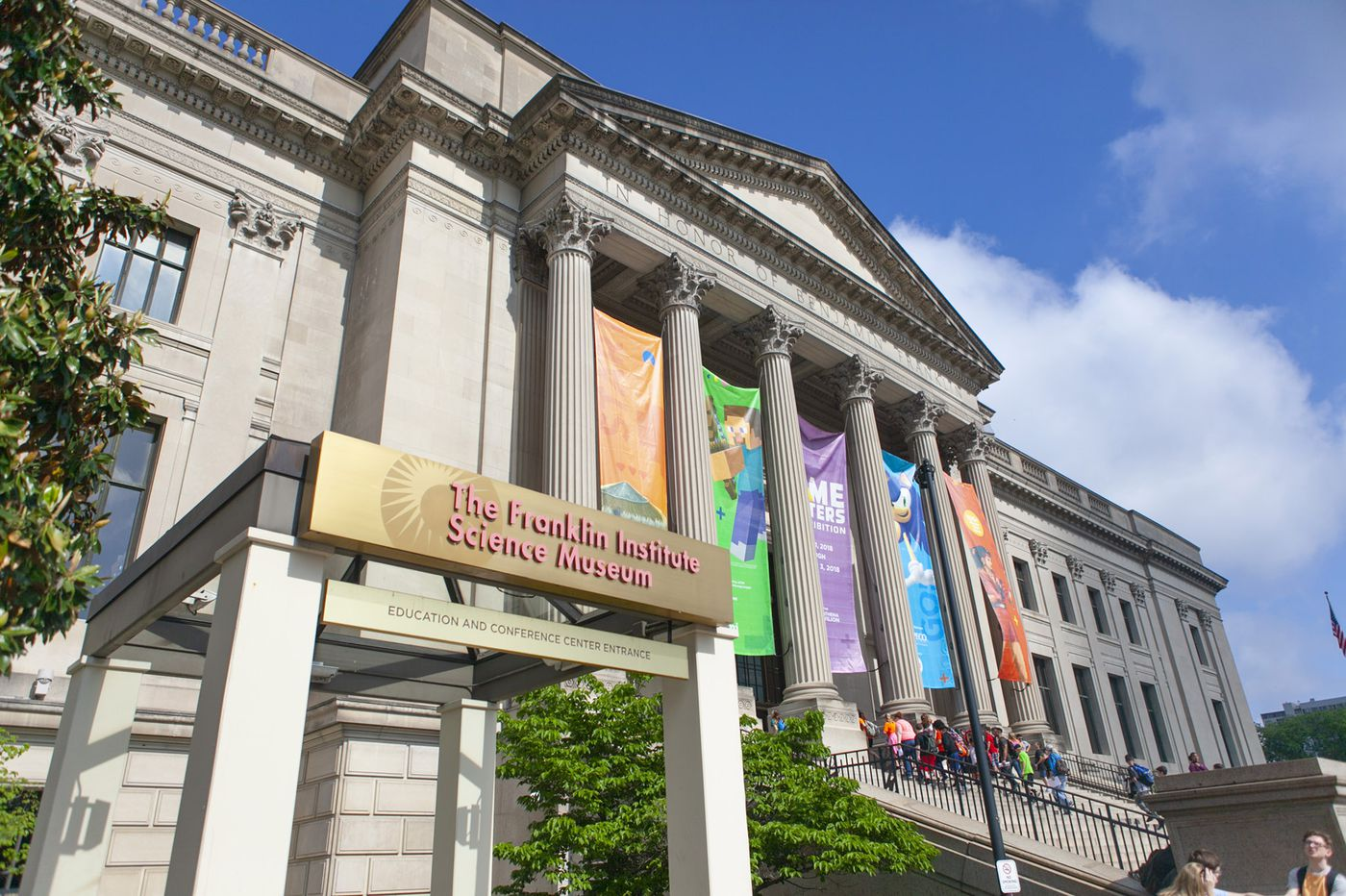 When you can get into Philadelphia's best museums for free