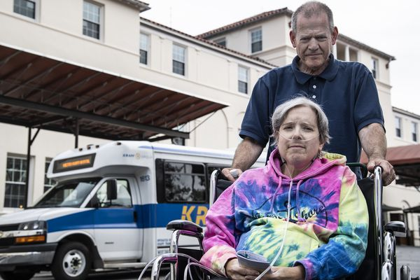 Homeless and cancer-ridden, woman fights to stay alive in Chester County