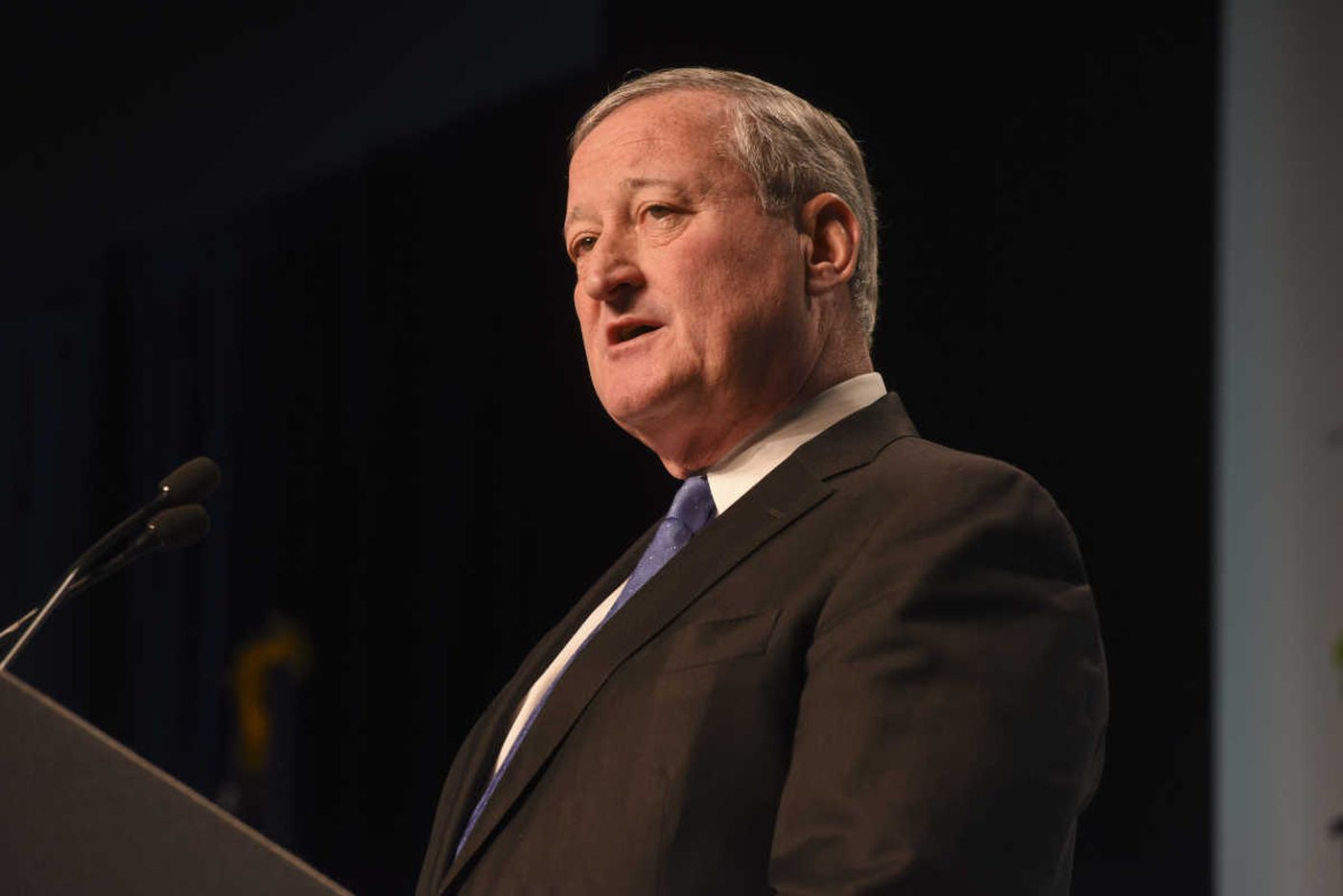 Inquirer Editorial: Kenney's second budget doesn't ask much of City Council