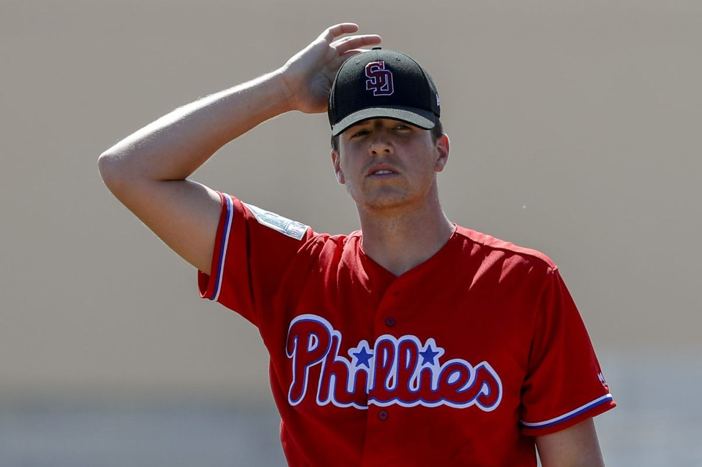 Phillies fall to Blue Jays in Grapefruit League opener