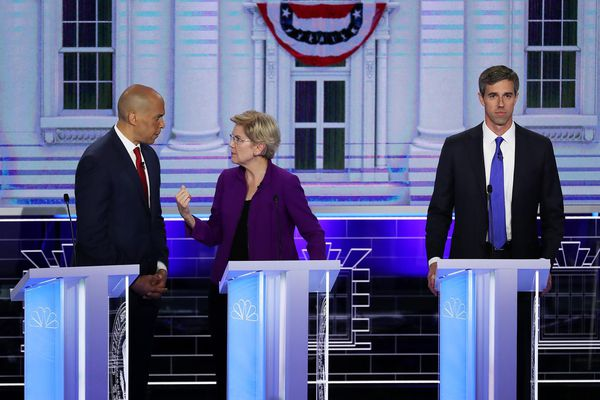 Democratic debate night one takeaways: Liberal plans, Julian Castro, and that Cory Booker glare