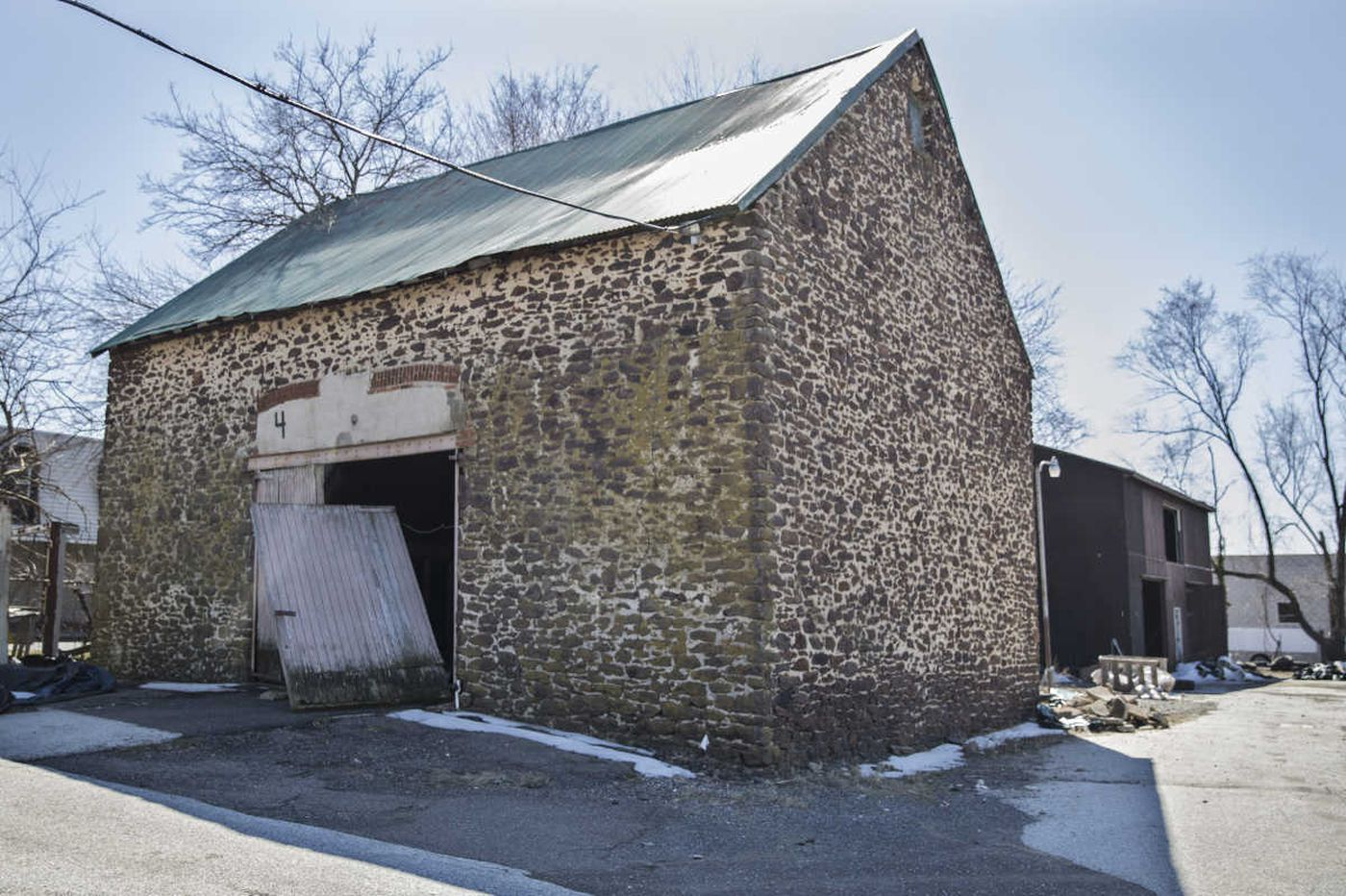Alarm spurs action as South Jersey's historic buildings vanish one by one