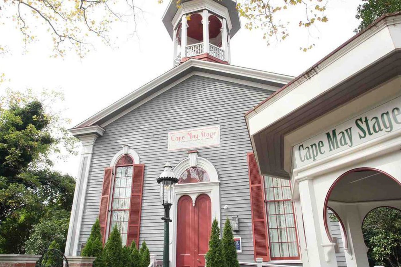 Where to see live theater throughout the Jersey Shore