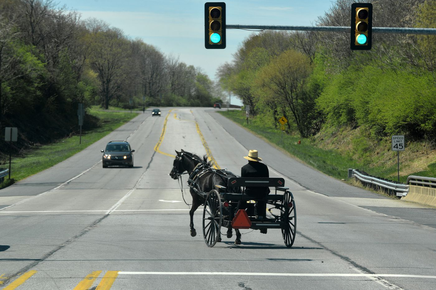 18 Amish children died of rare genetic mutation, study finds