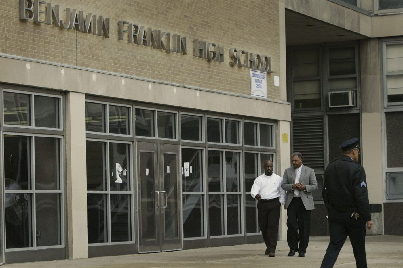 Top Philly magnet to relocate inside Ben Franklin High