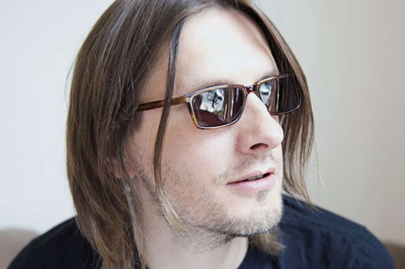 Steven Wilson takes his conceptualist storytelling on the road