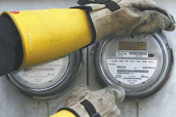 Just don't call it a 'smart meter'; Peco has begun installations