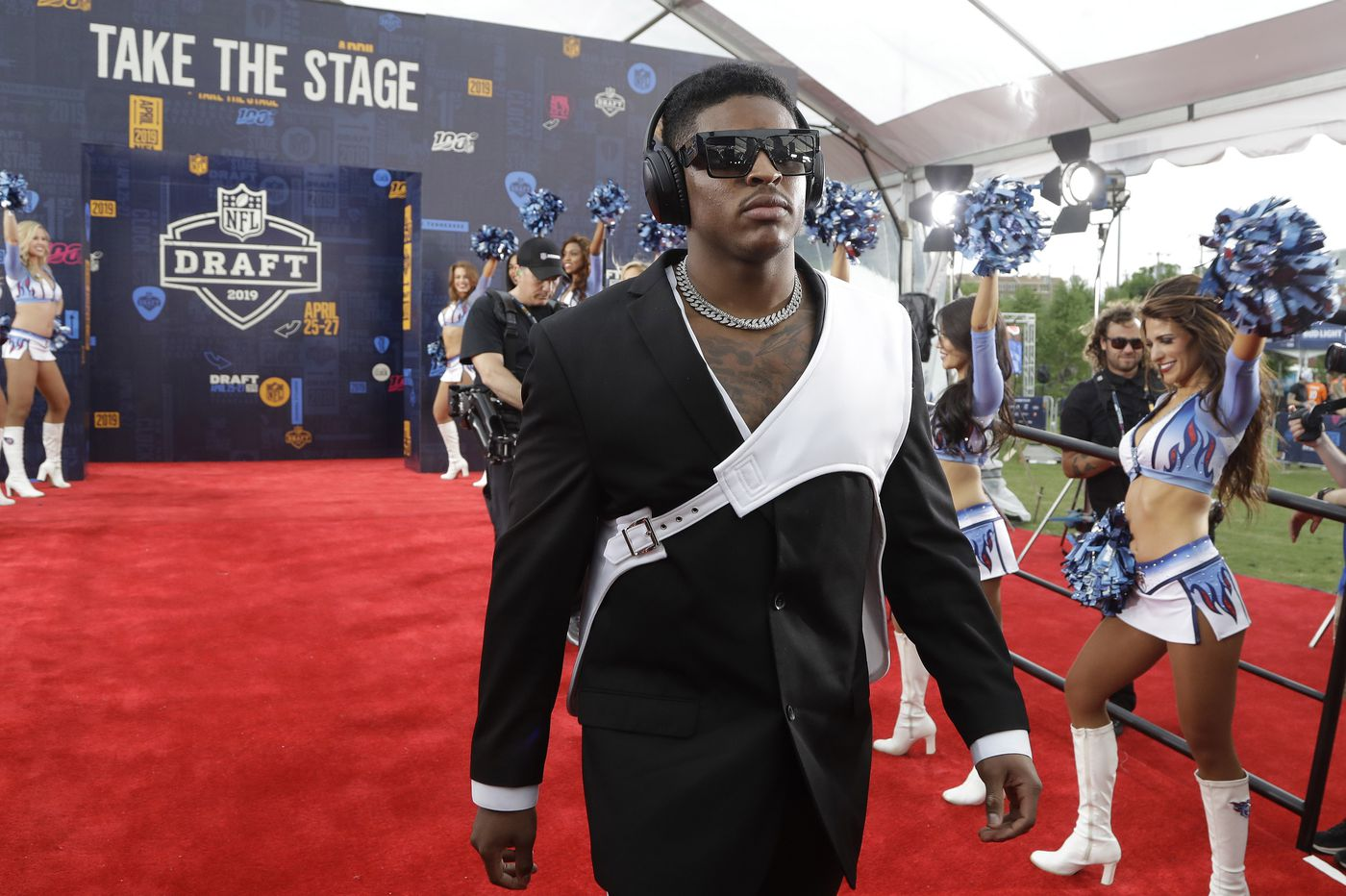 For Eagles, what will happen Friday night at the NFL draft? | Early Birds