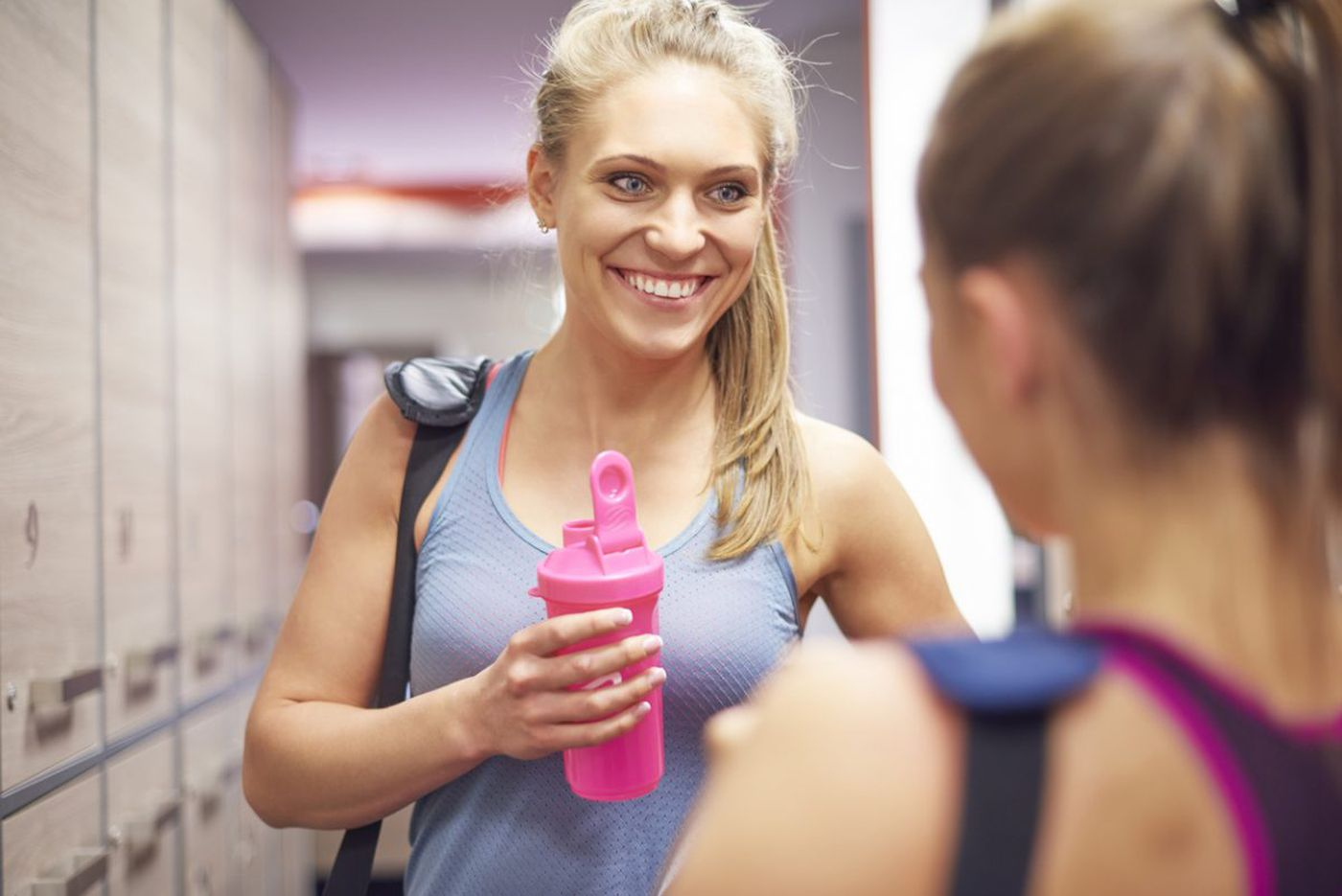 7 reasons not to compliment someone on weight loss - and what to say instead