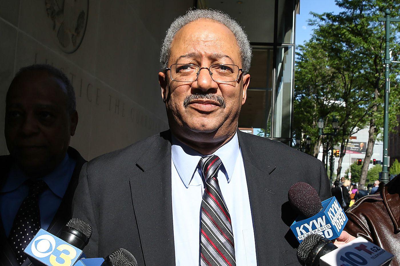Fattah trial focuses on ex-Sallie Mae CEO's loan