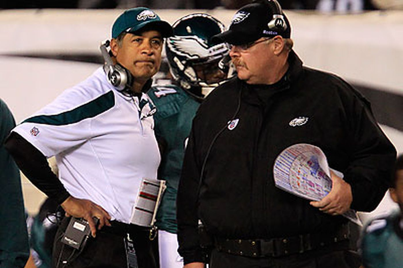 Bob Ford: A Jekyll and Hyde Eagles defense: Which one will show up?