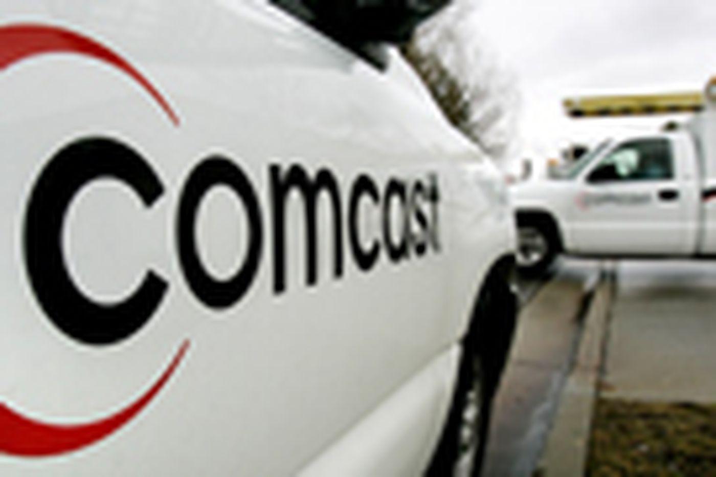 Verizon Wireless buying wireless unit from Comcast group