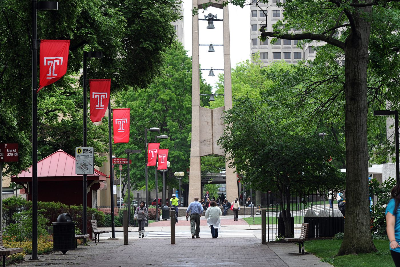How university rankings forced schools like Temple University into untenable positions | Opinion