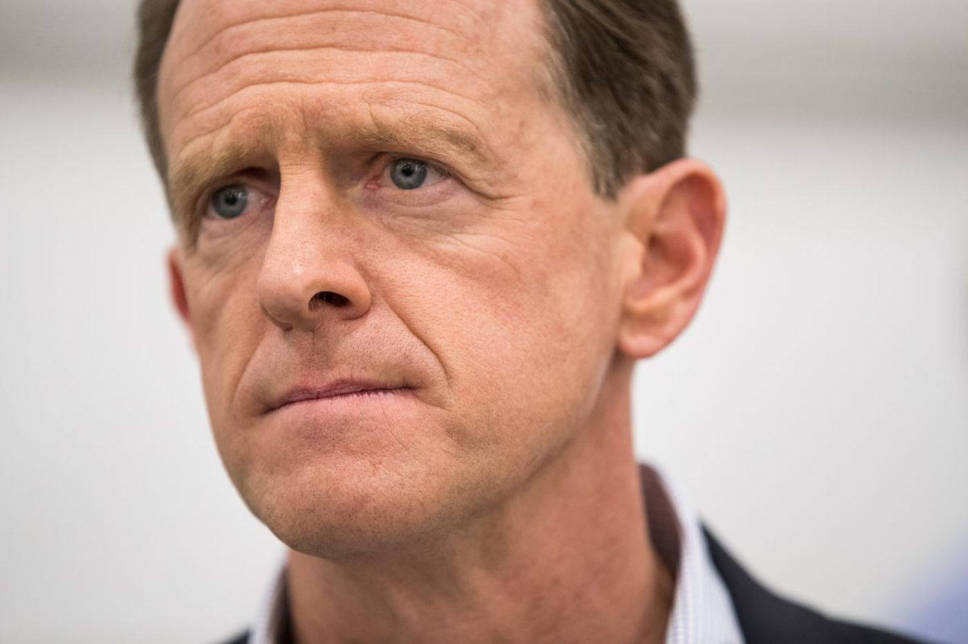 Toomey pushes conservative priorities as GOP wrangles over health bill