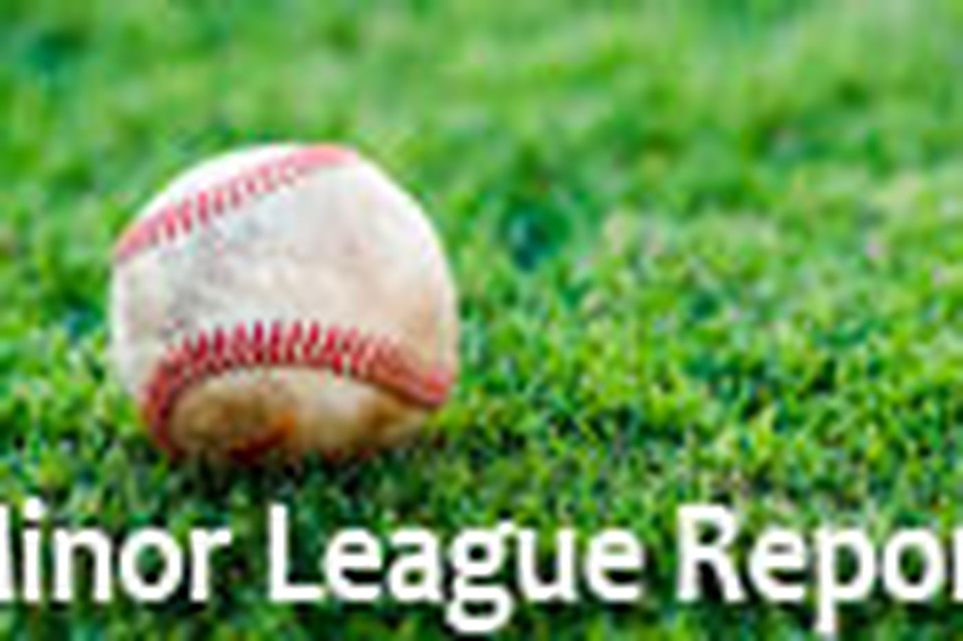 Minor Leagues: IronPigs top Braves; Reading Phils prevail