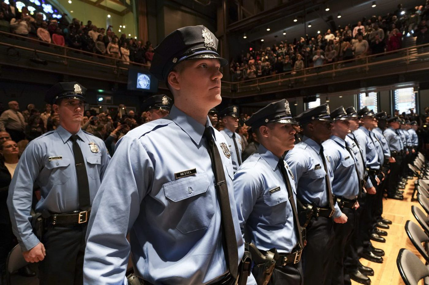 More kids want to grow up and be police officers | Dom Giordano