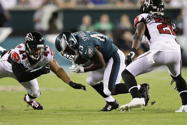 Eagles-Falcons: Our beat writers give their predictions