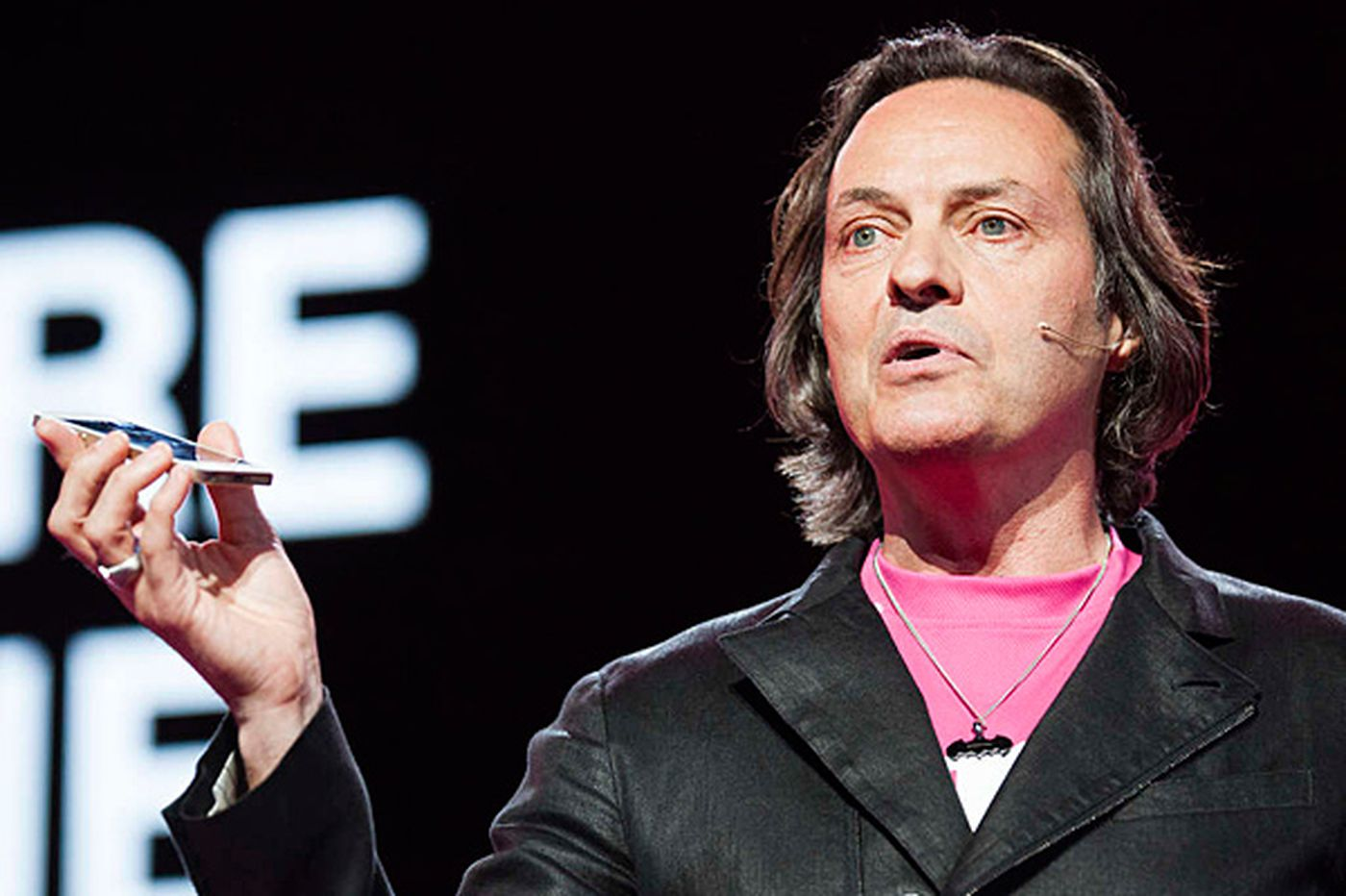 T-Mobile executives were Trump customers while seeking deal approval