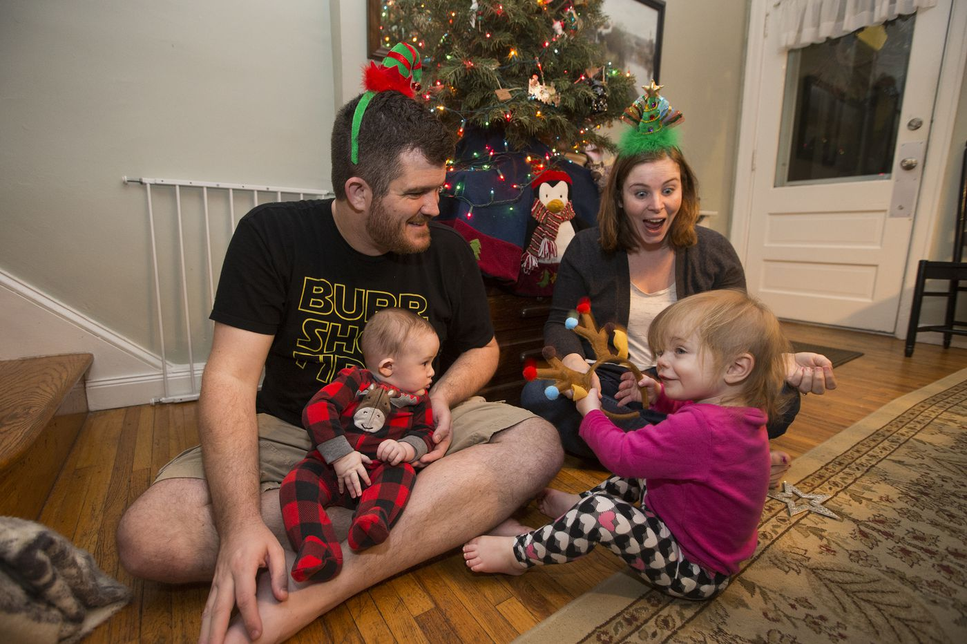 Holiday breaks bring child-care headache for working parents