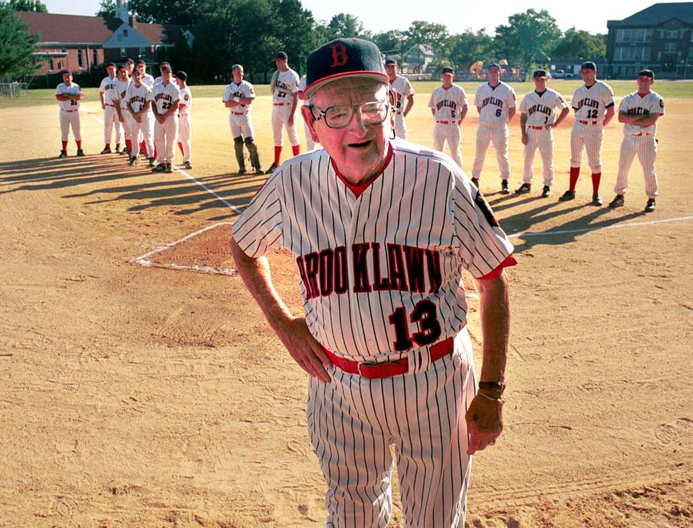 American Legion baseball: The summer tradition slowly fading