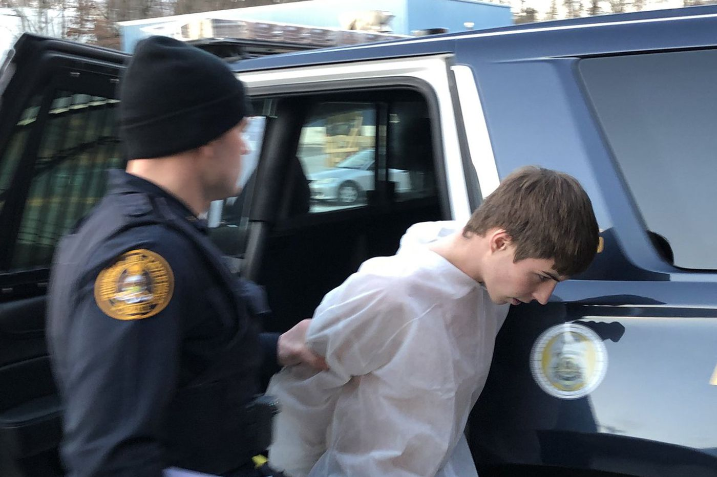 Havertown teen pleads guilty to gun charges in shooting over drug deal