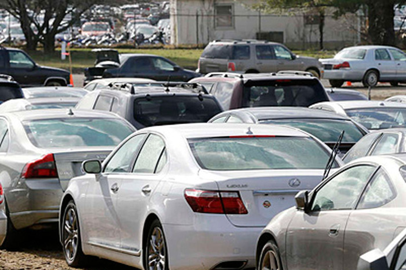 New Jersey warns of Sandy-related vehicle fraud