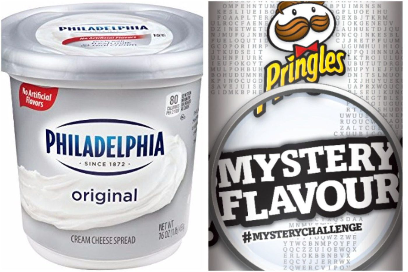 When Philly branding goes wrong: Cream cheese shoes and cheesesteak chips?