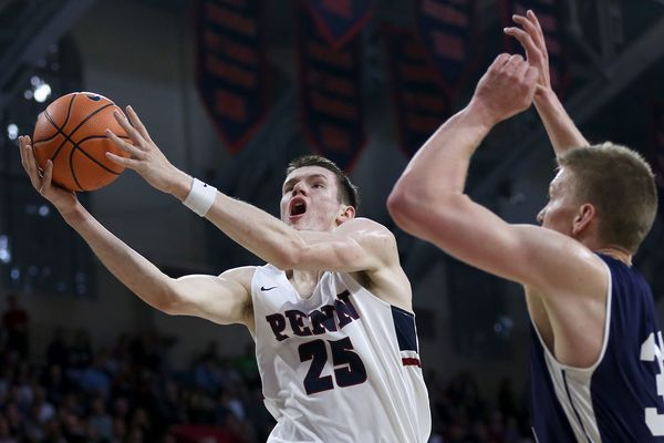 Penn picked second in preseason Ivy League basketball poll