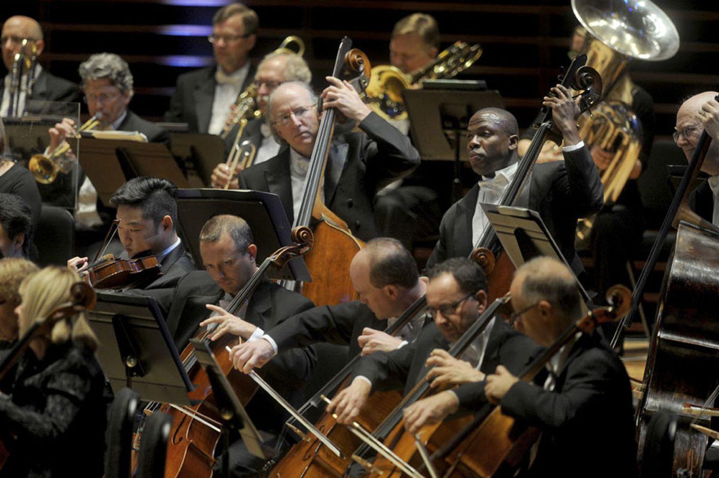 The Philadelphia Orchestra needs to rethink its future