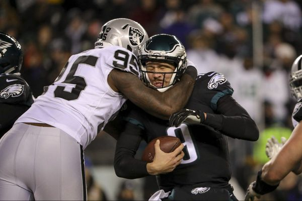 Eagles' flaws elicit boos in crucial win | Marcus Hayes