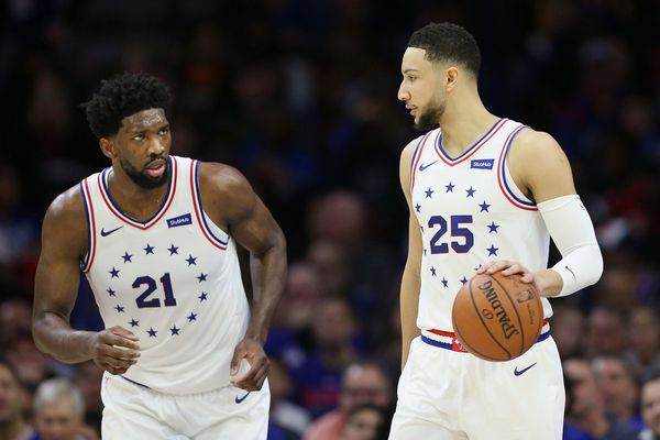 Sixers to hold Blue-White scrimmage at 76ers Fieldhouse in Wilmington