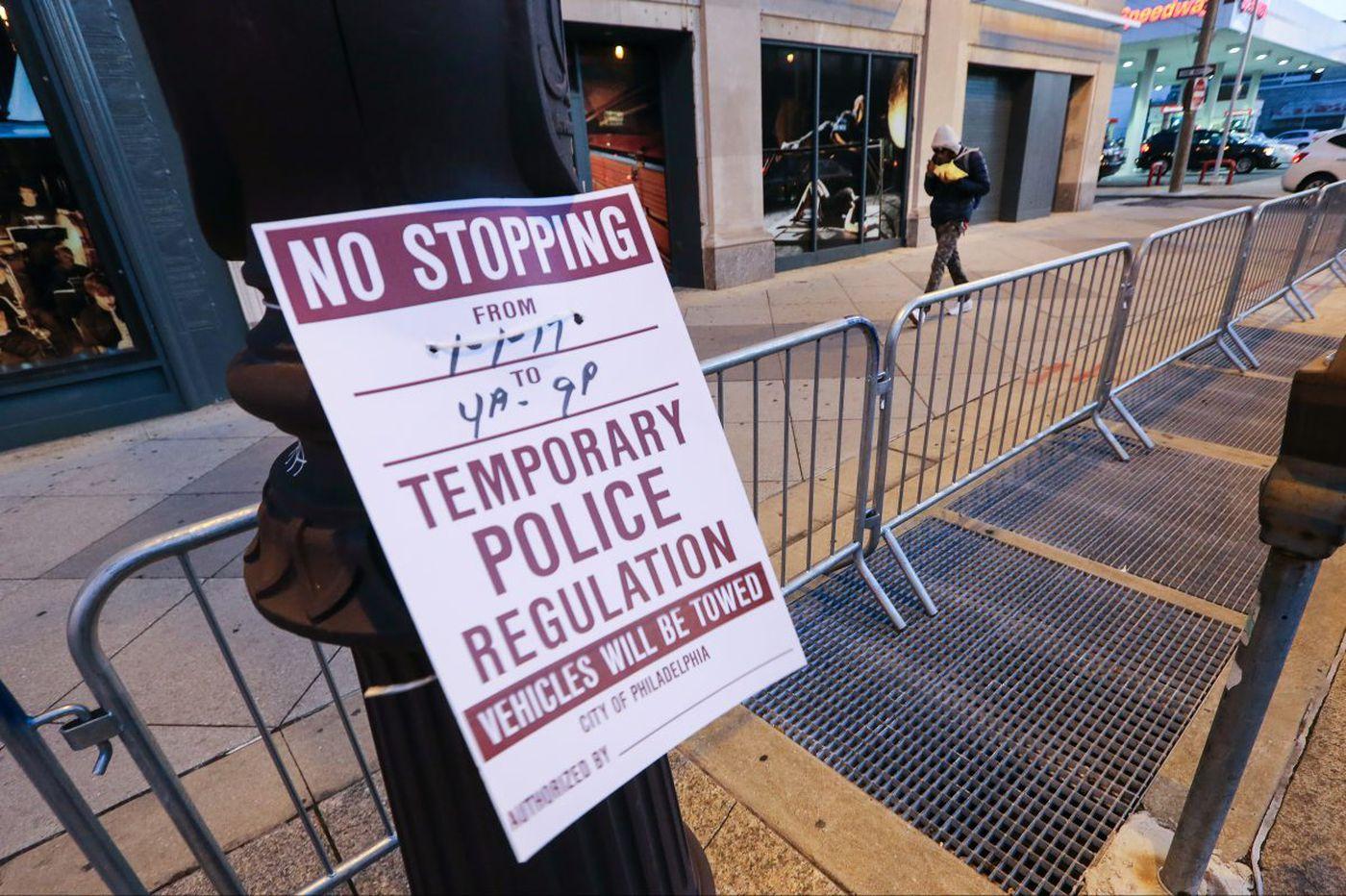 Eagles parade: Road closures, parking for Super Bowl celebration in Philadelphia, other impacts