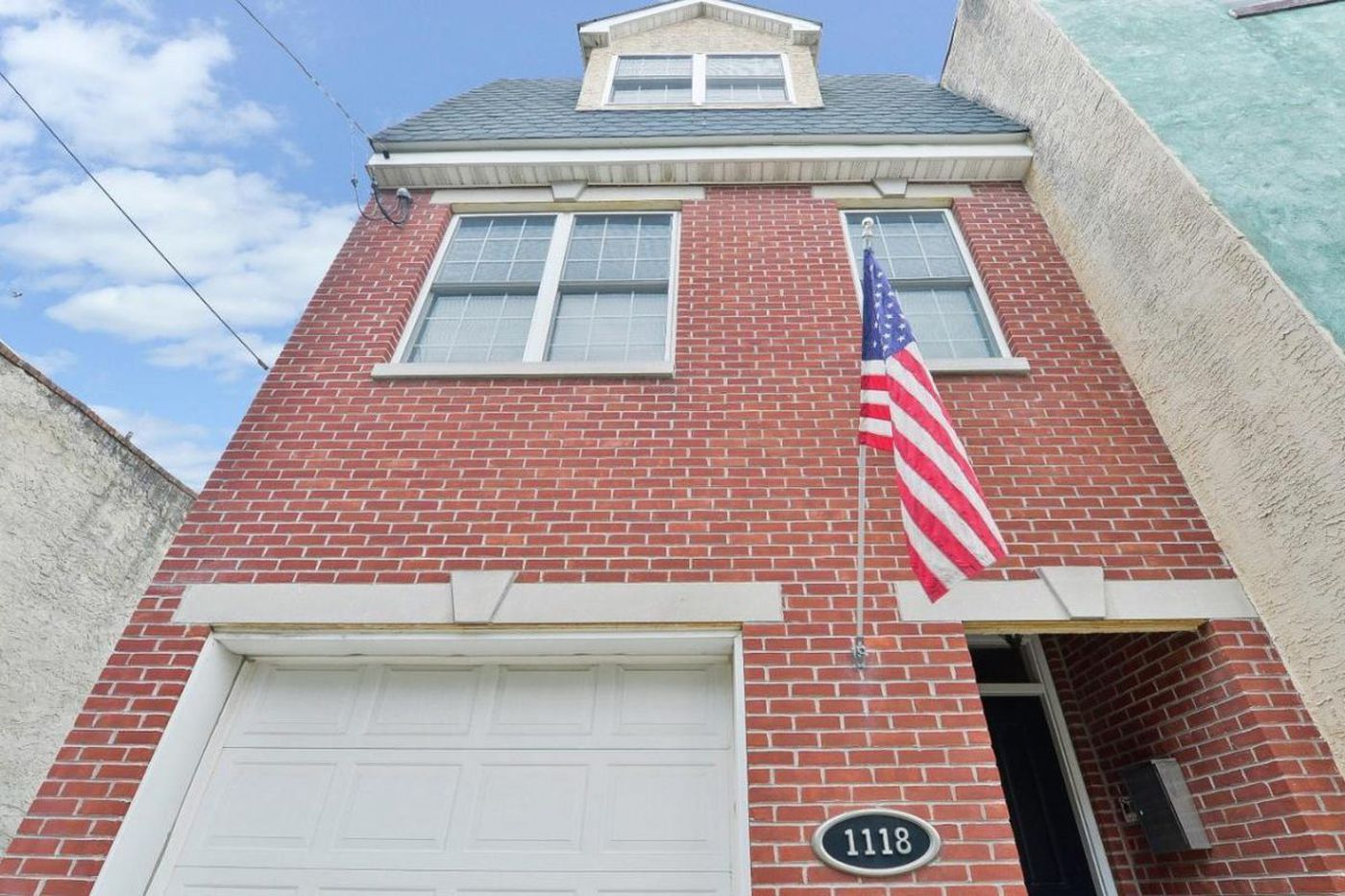 On The Market: Quiet Bella Vista charmer with roof deck for $600K