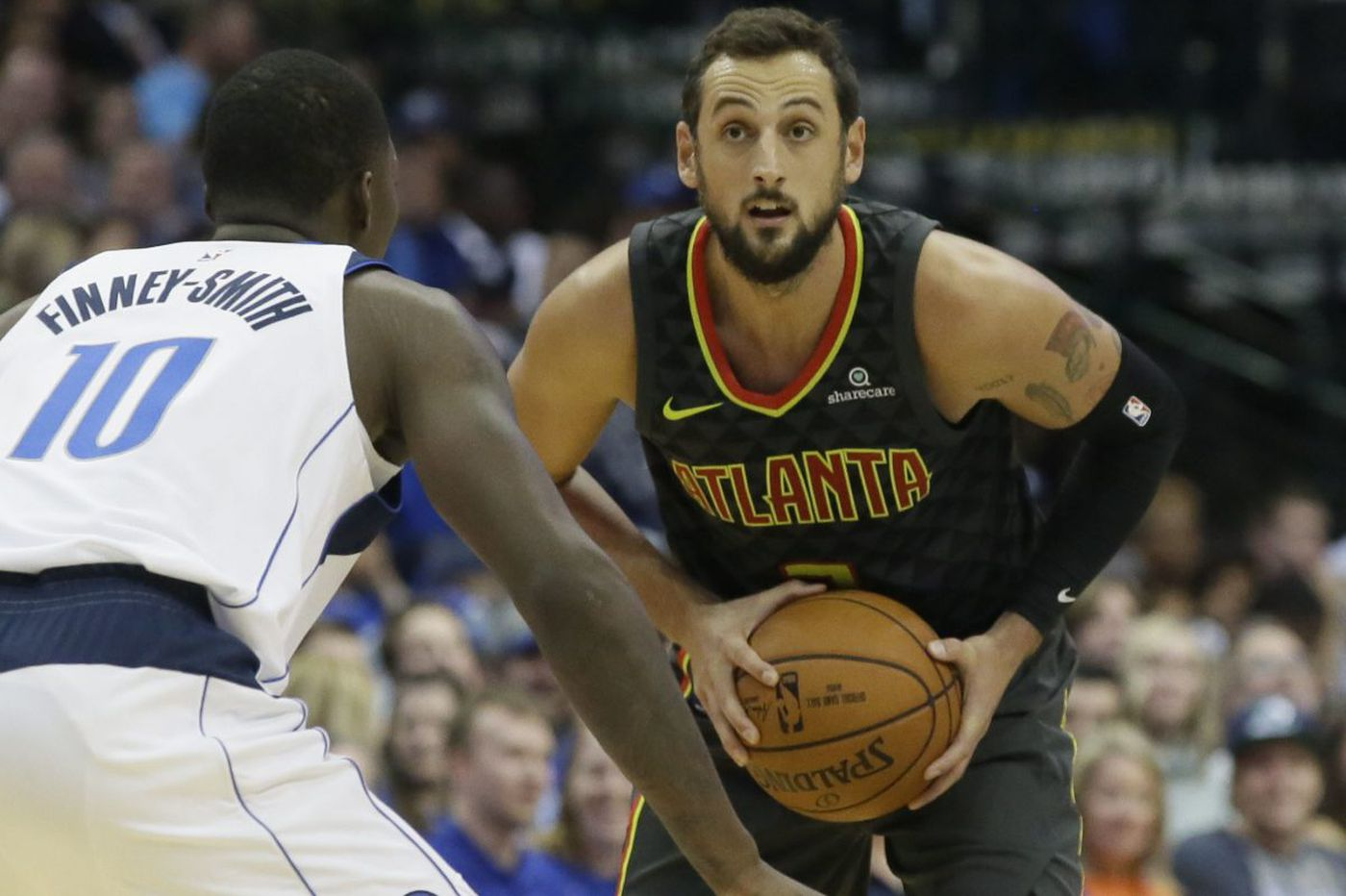 What the Sixers can expect from Marco Belinelli