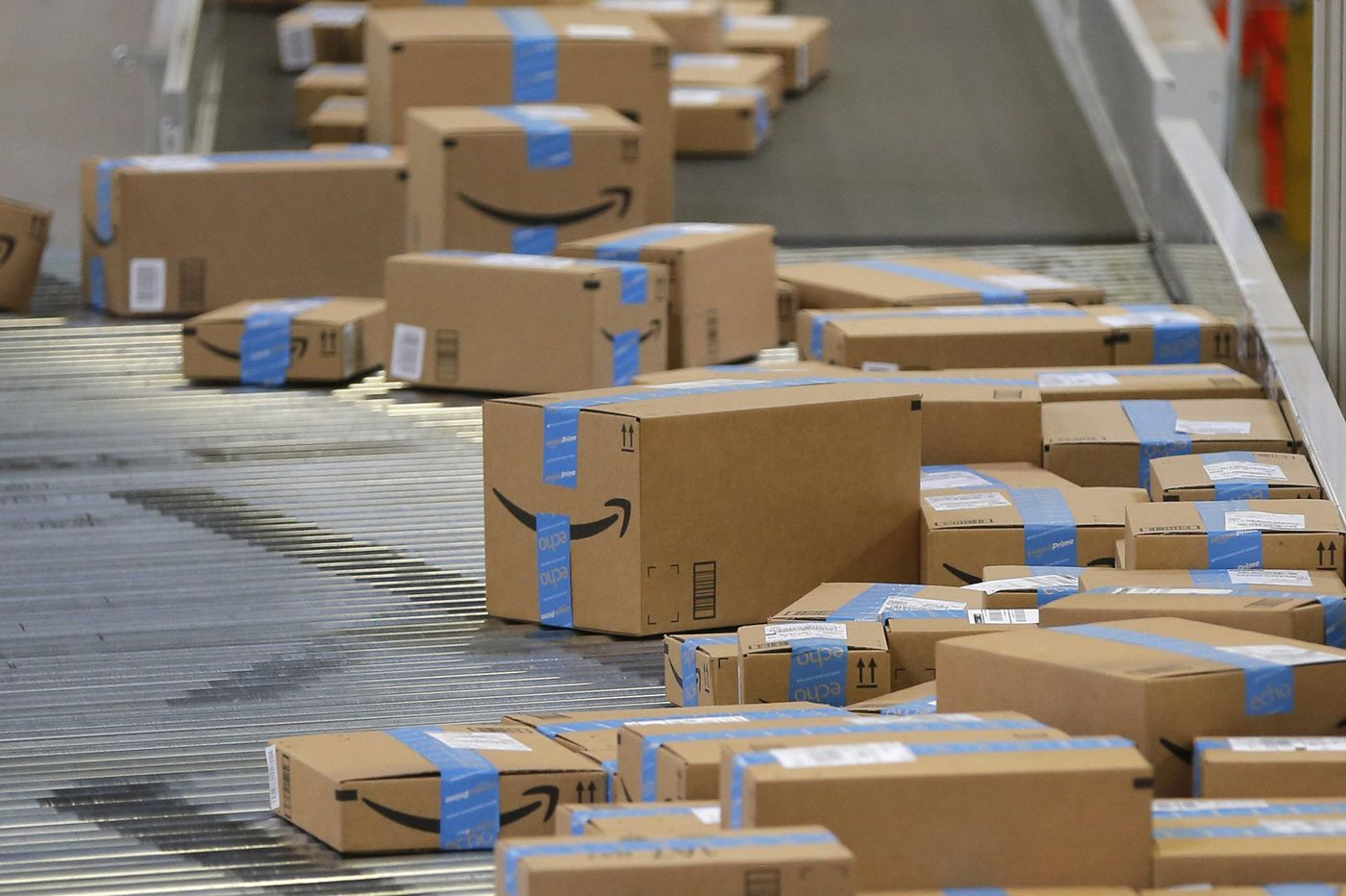 Amazon HQ2 frenzy reignites, but Philly should relax   Editorial