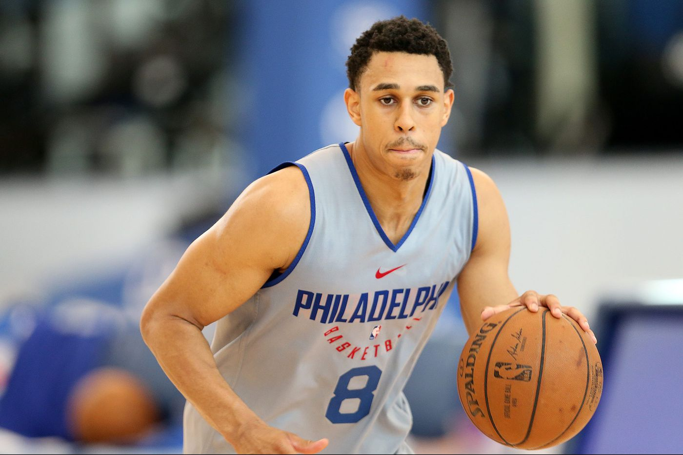 For young Sixers Zhaire Smith and Furkan Korkmaz, there's still work to do